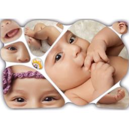 عکاسی تخصصی کودک و نوزاد طرح1