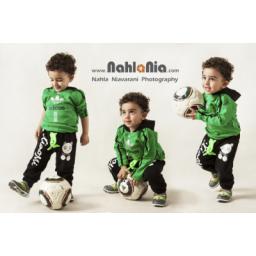 عکاسی تخصصی کودک و نوزاد طرح4