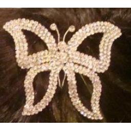 تاج عروس مدل پروانه