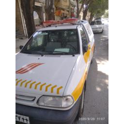 امداد خودرو در اصفهان
