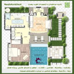 ساخت ویلا در مهرشهر