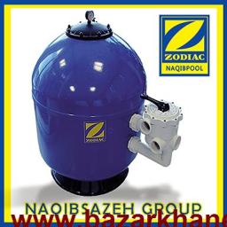 فیلتر شنی ZODIAC مدل Boreal - B760  زودیاک