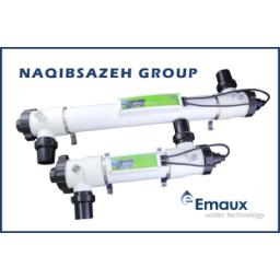 UV استخر EMAUX