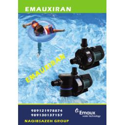پمپ تصفیه EMAUX مدل SB 150  ایمکس