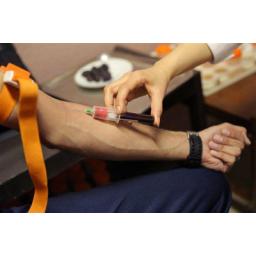 تطبیق آزمایش خون با طب سنتی
