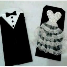 کارت عروسی با کمترین قیمت