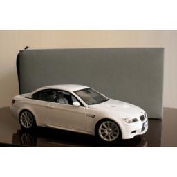 1:18 BMW M3