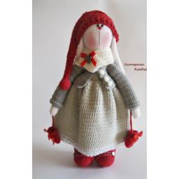 خرگوش کلاه قرمزی