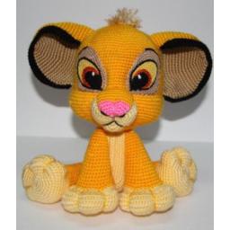 عروسک سیمبا