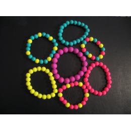 دستبندهای نئون شبنما