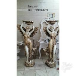 تولیدکننده مجسمه فایبرگلاس