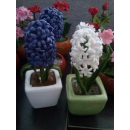 گلسازی و تزیینات خمیری زیبا و رنگی