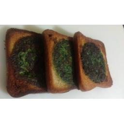 کوکو سبزی برای مهمانی ها