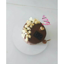 کیک شکلاتی