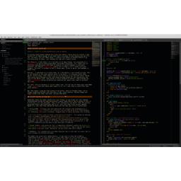 طراحی انواع نرم افزار برای ویندوز و مکینتاش .