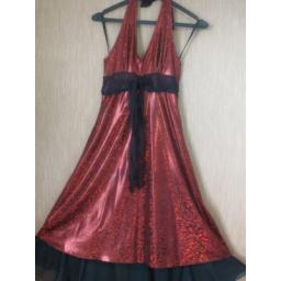لباس کوتاه مجلسی