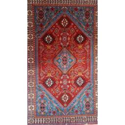 قالیچه دستباف 2