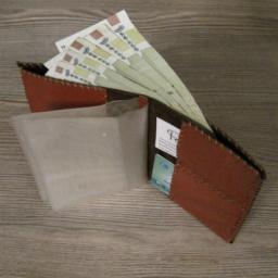 کیف مدارک و پول