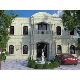 آموزش 3D و انیمیشن معماری در کرمانشاه