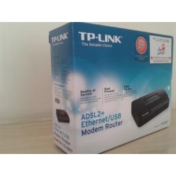 مودم  TP -Link  بدون وای فای