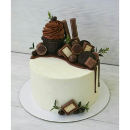 کیک وشیرینی