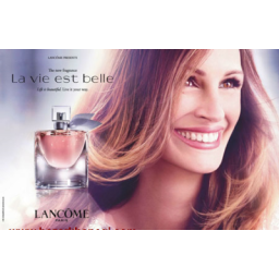 عطر زنانه لنکوم – لا وی است بل