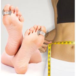حلقه مغناطیسی لاغری Slimming ring
