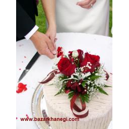 پذیرایی عروسی