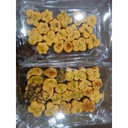 شیرینی نخودچی متفاوت