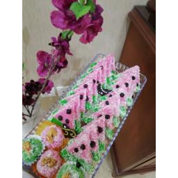 سایر شیرینی های خانگی