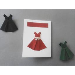 کارت هدیه های اوریگامی
