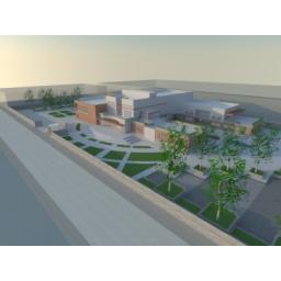 مدلسازی معماری حرفه ای در گوگل اسکچاپ