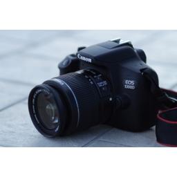 دوربین 1300d