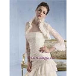 لباس عروس به سبک مولر اروپایی