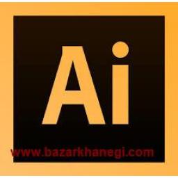 آموزش نرم افزار Adobe Illustrator