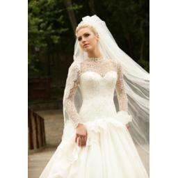 اجاره لباس عروس با کمترین قیمت