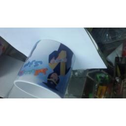 چاپ عکس دلخواه روی لیوان
