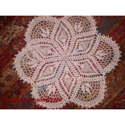رومیزی ابریشم