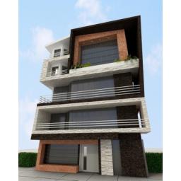 مشاور معماری و معماری داخلی