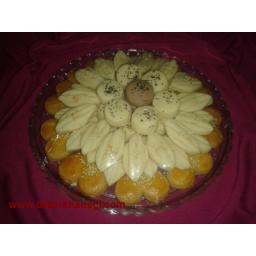 شیرینیهای سنتی قزوین
