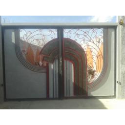 درب اتوماتیک