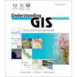 آموزش نرم افزار ArcGIS