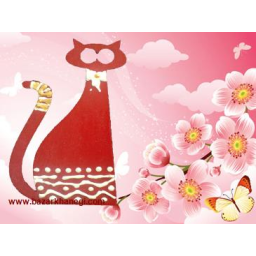 گل سینه و آویز تزیینی ملوس