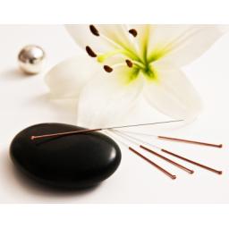 روش کاهش وزن با طب سوزنی