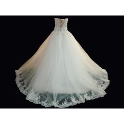 لباس عروسی سفارشی