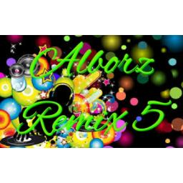 Alborz Remix 5