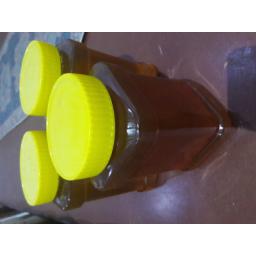 عسل طبیعی گون باکدازمایشگاهی