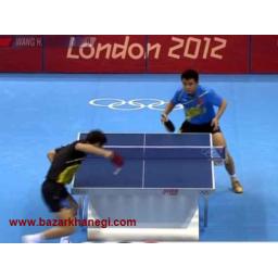کلاس آموزش پینگ پنگ تهران در سالن های تنیس روی میز