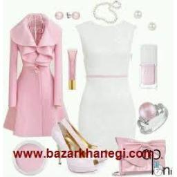 انواع سفارشات دوخت لباس مجلسی