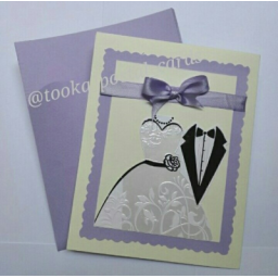 کارت تبریک عروسی 2